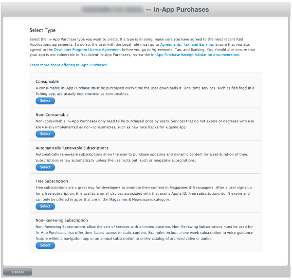 Unity - Manual: Configuring for Apple App Store and Mac App Store