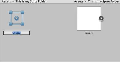 Unity - Manual: Sprite Creator