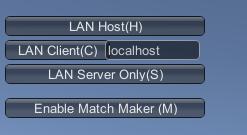 unity matchmaking server