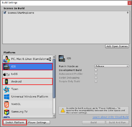 Basic ads integration for Unity developers | Package Manager