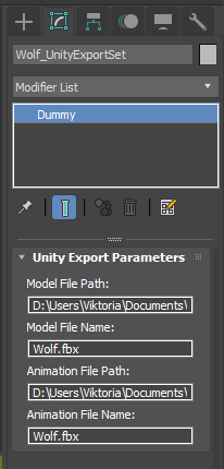 Integrating Unity with 3D modeling software | Package