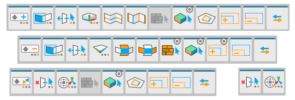 Selection tools   Package Manager UI website