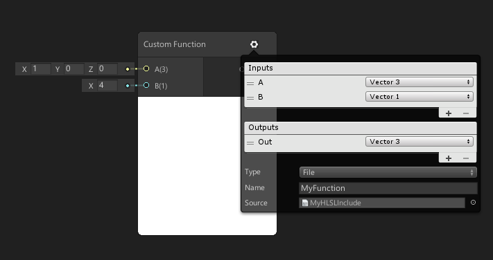 Thesis custom functions file