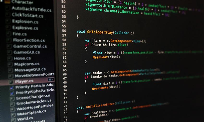Unity - Manual: Scripting