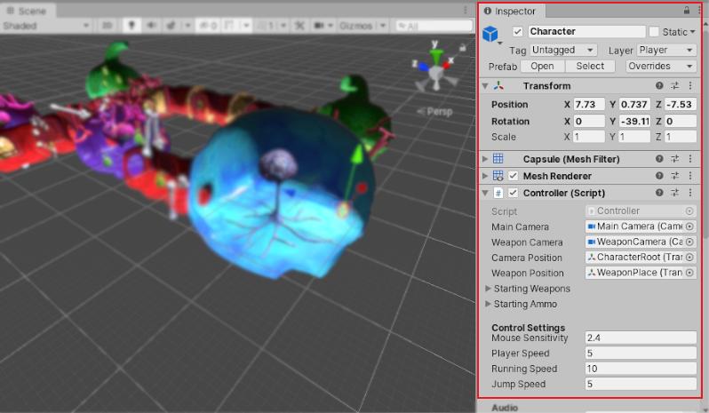 Unity работа с 3d моделями работа оператором вебкам