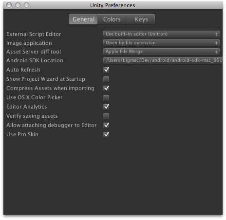 скачать приложение Unity 3d - фото 9