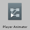 An Animator Controller Asset in the Project Folder
