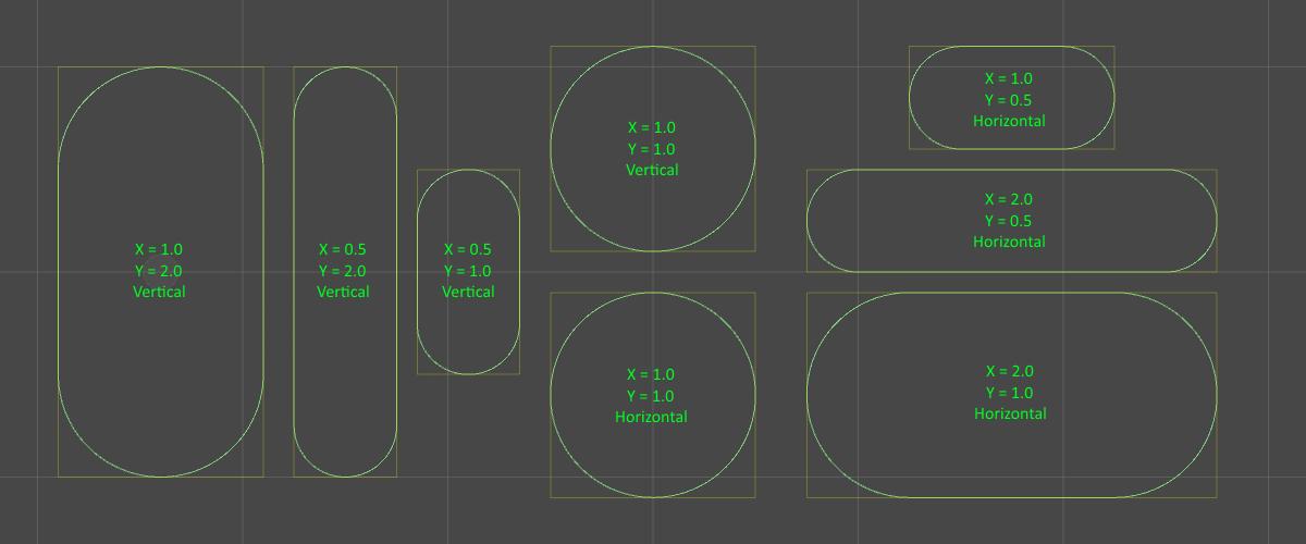Unity - Manual: Capsule Collider 2D