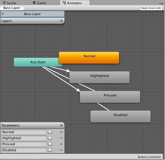 Unity - Manual: Animation Integration