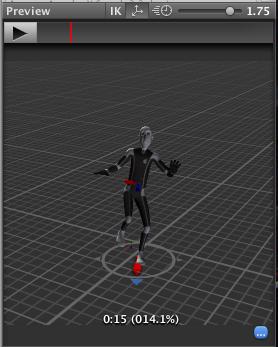 Unity - Manual: Target Matching