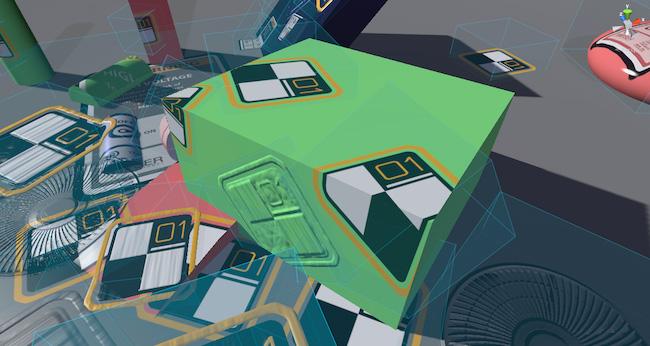 Unity - Manual: Graphics Command Buffers