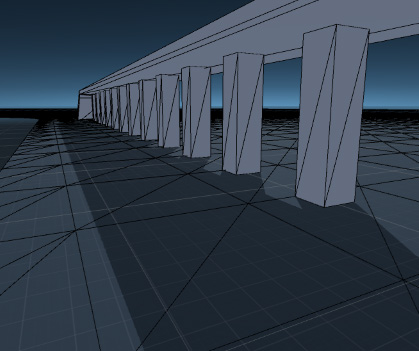 Unity - Manual: Shadows