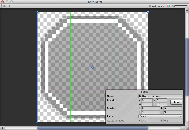 Unity - Manual: Visual Components