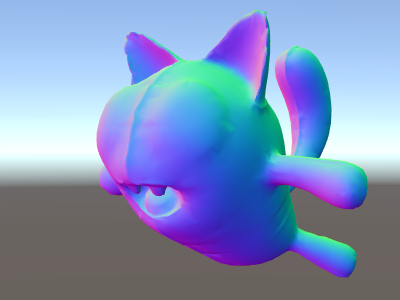 Unity Line Art Map : Unity manual vertex and fragment shader examples